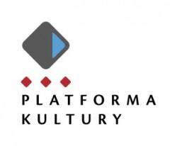 PLATFORMA KULTURY LOGO